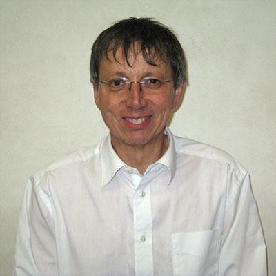 Richard Brind